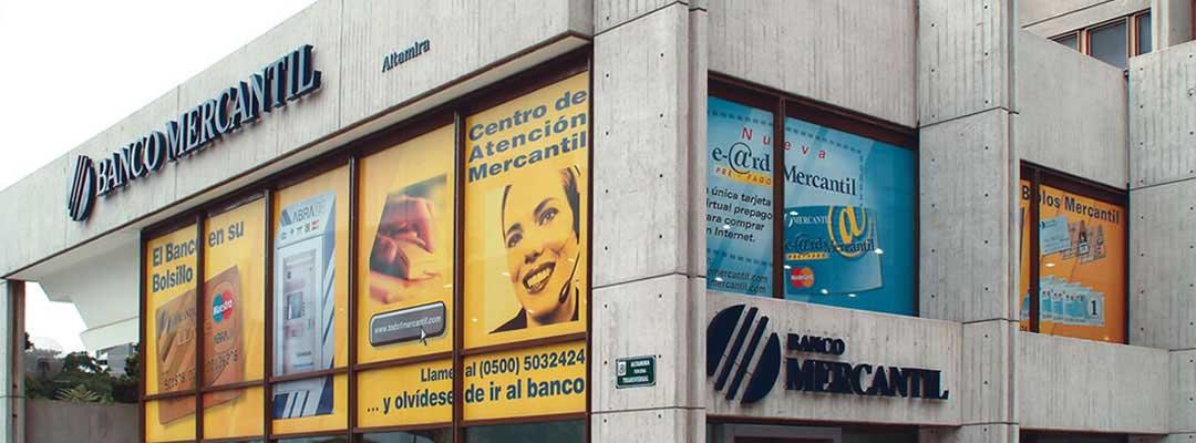Banco Mercantil