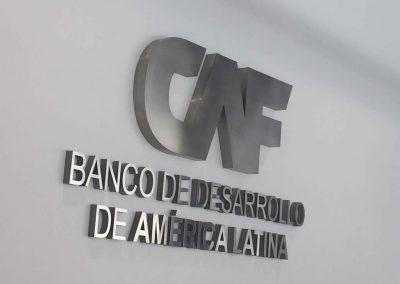 CAF Uruguay