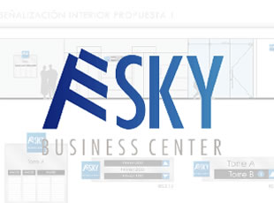 Sky Business Center