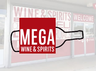 Mega Wine & Spirits