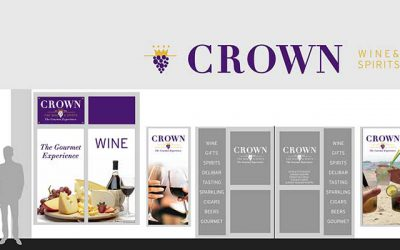 Crown Wine Spirits