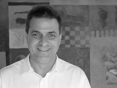 Eduardo Aldrey