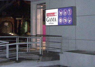 Gama Plus