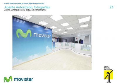 MOVISTAR Agente Autorizado